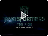 TRANSFORMERS  The Ride – Introduction