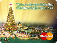 Spend with MasterCard and get great gifts!